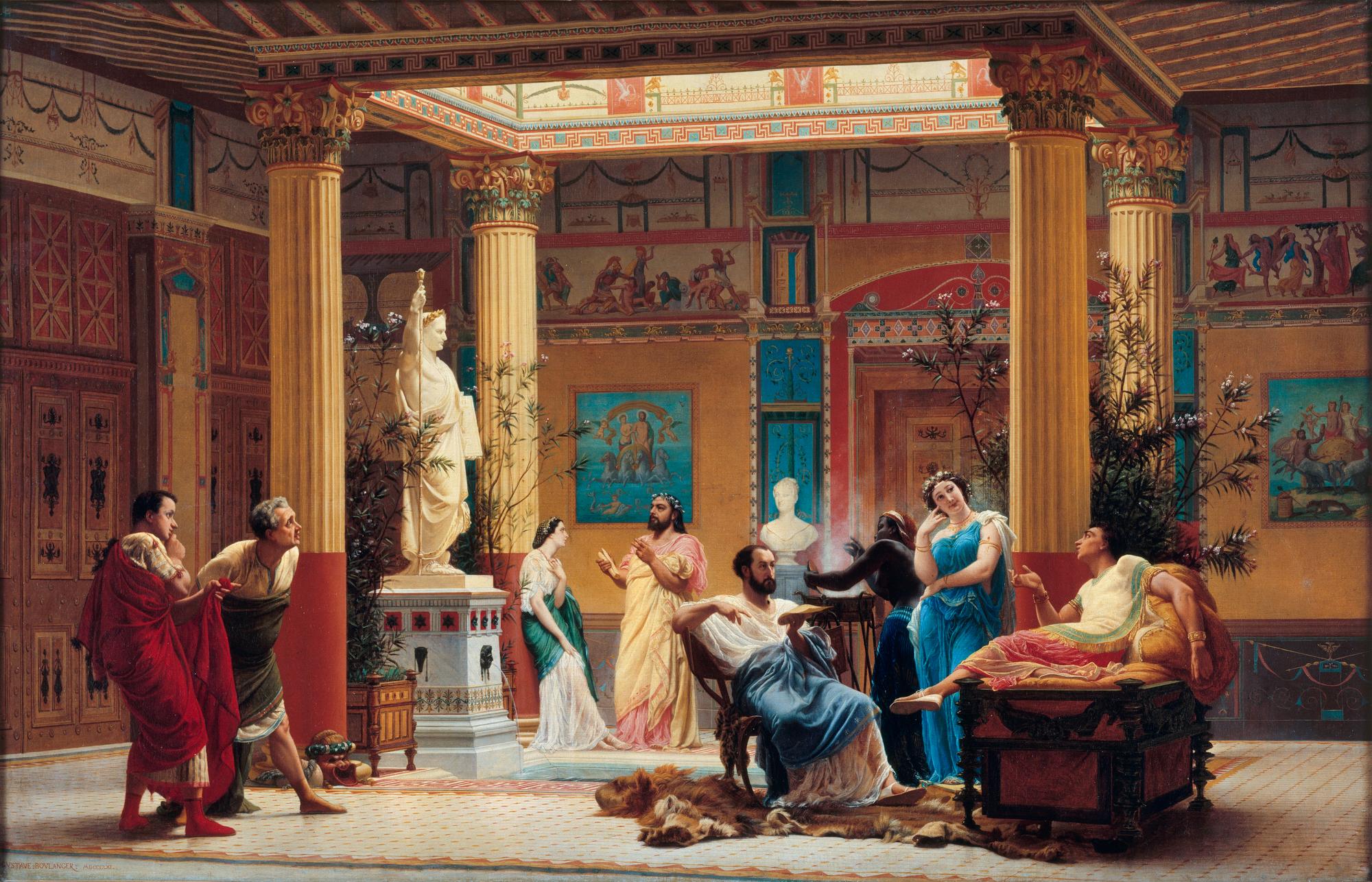 Protocolli archeometrici per riscoprire la policromia nella scultura antica - Istituto di Scienze del Patrimonio Culturale