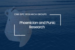 Phoenician and Punic research group cnr ispc