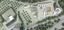 Progetto Provaci. Progetto del parco archeologico di Cerreto Sannita