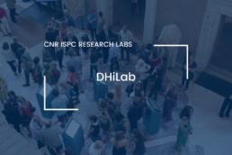 Laboratorio di ricerca DHiLab-Digital Heritage Innovation Lab